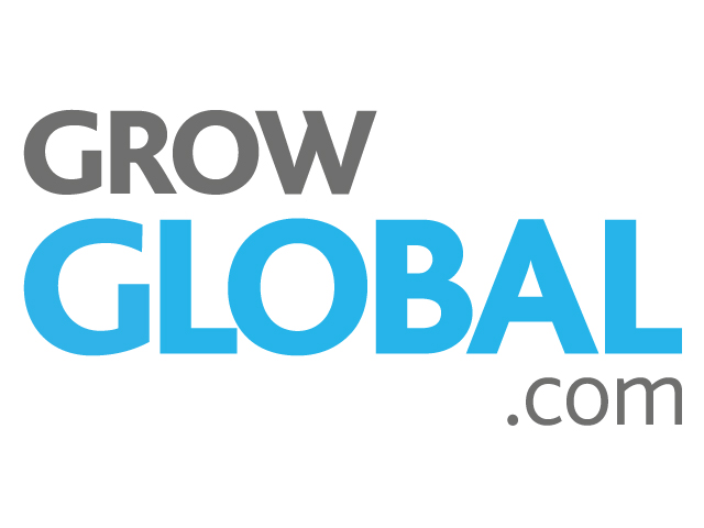 Grow Global Logo